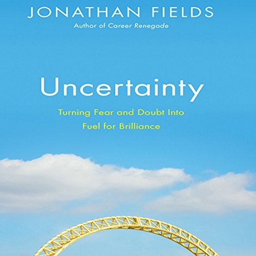 Uncertainty Titelbild