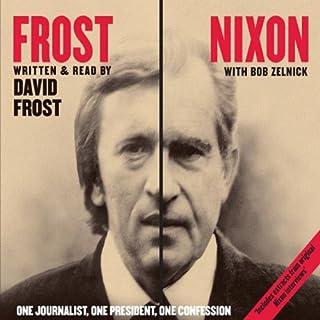 Frost/Nixon cover art