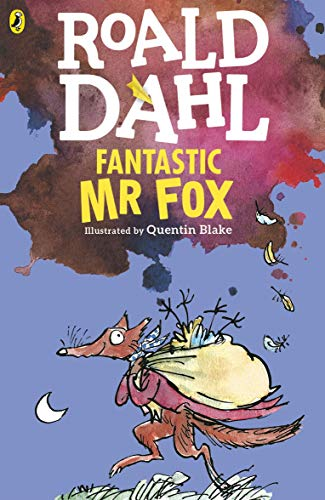 Fantastic Mr Fox (Dahl Fiction)