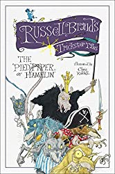 Image: The Pied Piper of Hamelin: Russell Brand's Trickster Tales | Kindle Edition | by Russell Brand (Author), Chris Riddell (Illustrator). Publisher: Atria Books (November 11, 2014)