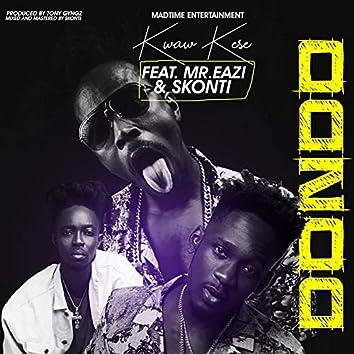Dondo (Gee Mix)