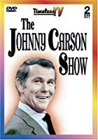 Here Is the Johnny Carson Show [DVD] [Import]