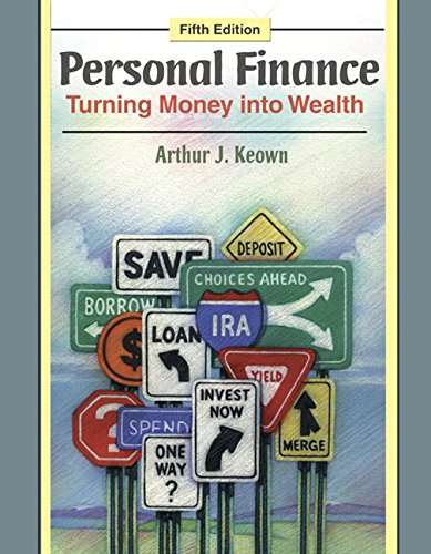 Personal Finance: Turning Money into Wealth