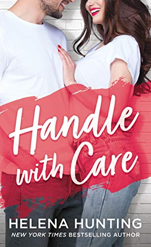 Compare Textbook Prices for Handle With Care Reissue Edition ISBN 9781250183996 by Hunting, Helena