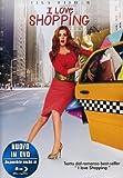 Preparatevi a innamorarvi dell'adorabile Becky nella divertentissima commedia romantica 'I love shopping'. Becky abita nell'elegantissima New York ed è alla ricerca disperata di un lavoro come giornalista presso una rivista d'alta moda. Riesce ammett...