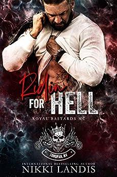 Ridin' for Hell: RBMC Tonopah, NV by [Nikki Landis, Jay Aheer]