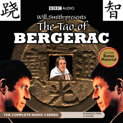 Will Smith Presents 'The Tao of Bergerac' cover art