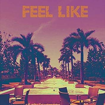 Feel Like (feat. Flcntheartist)