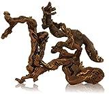 naturbelassene Weinrebe für Terrarien und Aquarien, Wurzelholz, Wurzel - ca. 30 bis 40 cm
