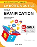La boîte à outils de la gamification (BàO La Boîte à Outils)