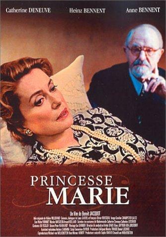Princesse Marie [FR Import]