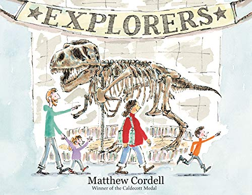Image of Explorers