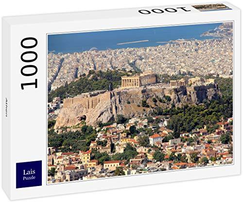 Puzzle Atenas 1000 Piezas