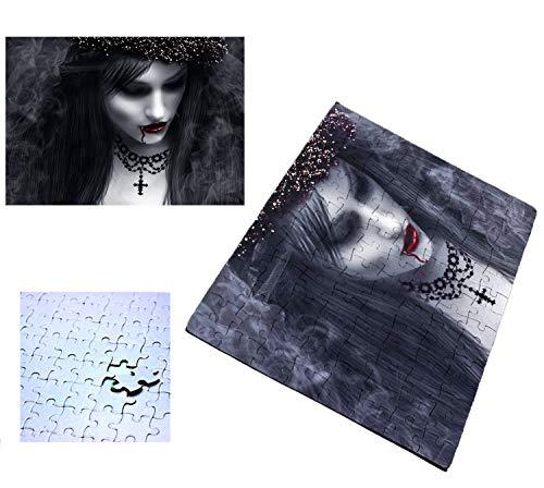 Puzzles  vampiresa