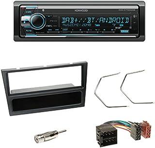 Suchergebnis Auf Für Opel Vivaro Hifi Audio Elektronik Foto