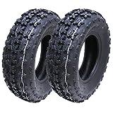 2 - Slasher pneus quad, 21x7.00-10 WP01 Wanda Race pneu 6ply E marqué 21 7 10