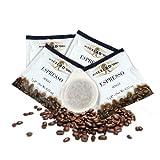 Miscela d'Oro Single Shot Espresso Cremoso Pods - 150 pack