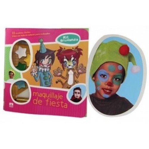 Maquillaje Para Fiesta  marca