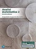 Analisi matematica 2. Ediz. MyLab. Con Contenuto digitale per download e accesso on line