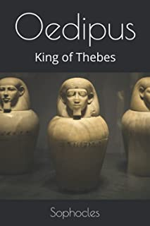 Oedipus: King of Thebes