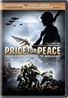 Price for Peace [DVD]