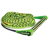 PROLINE 65' Wakeboard Rope and Handle, Reflex Package - Green
