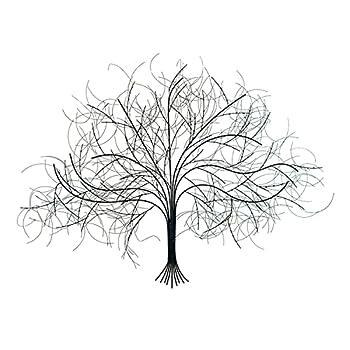 Best metal tree sculpture Reviews