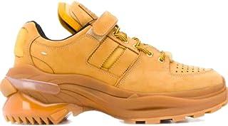 Maison Margiela Luxury Fashion Mens S37WS0465P2702H6914 Beige Sneakers   Fall Winter 19