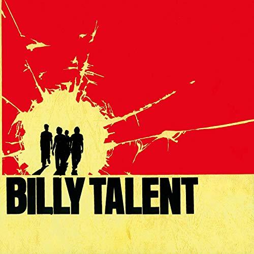 Billy Talent (180G/Transparent Vinyl)
