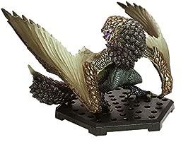Monster Hunter !! Figure Builder Standart Plus Vol.12 Figura Bazelgeuse Capcom Original