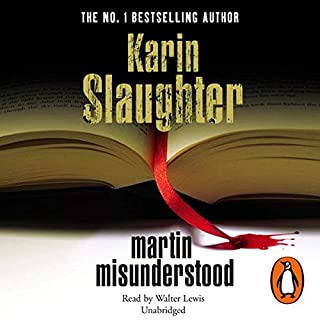 Martin Misunderstood cover art