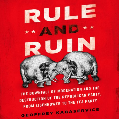 Rule and Ruin cover art