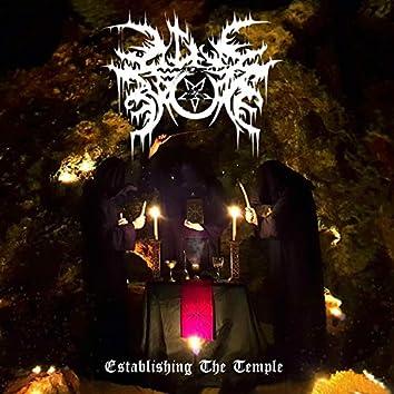 Establishing the Temple