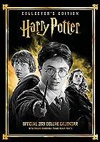 ハリーポッター Harry Potter 2021 デラックス カレンダー