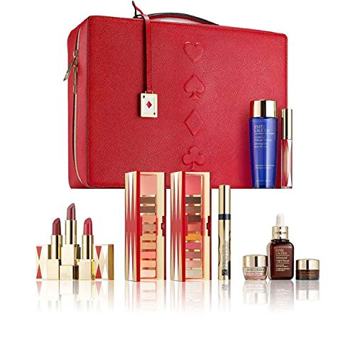 Estee Lauder Blockbuster - 30 Beauty Essentials worth over £329!