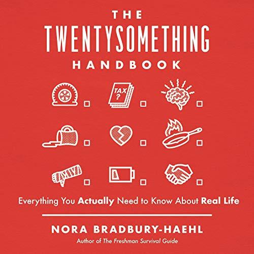 The Twentysomething Handbook cover art