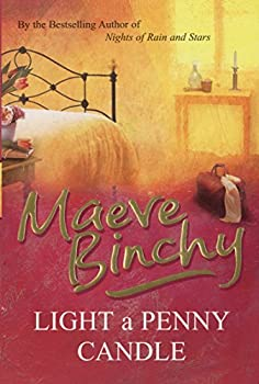 Paperback Light a Penny Candle Book