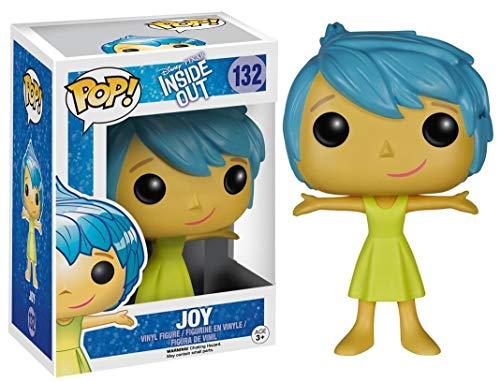 Disney Pixar Inside Out Funko POP Vinyl Figure Joy