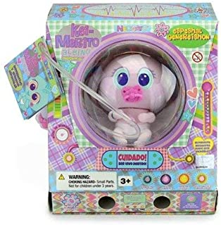 Distroller Baby Berinaiz Edition in Spanish by Chamoy and Friends Disroller