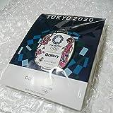 GALAXY 桜と着物 東京2020オリンピック ピンバッチ 非売品 東京五輪 ピンバッジ