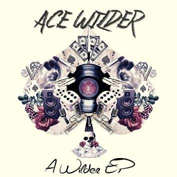 A Wilder - EP