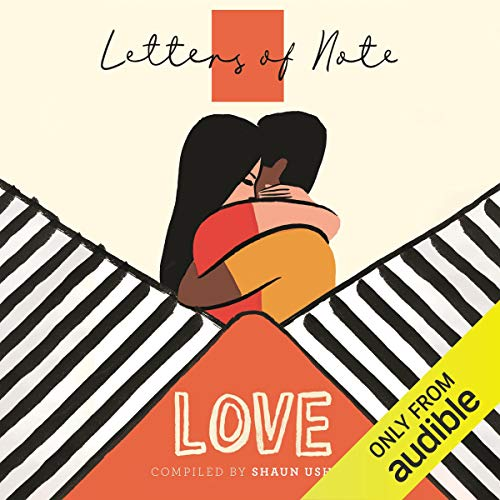 Letters of Note: Love cover art