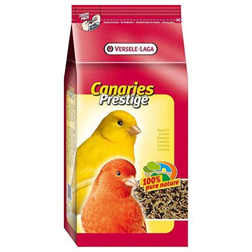 Versele-laga Prestige Vogelfutter für Kanarienvögel - 4 kg