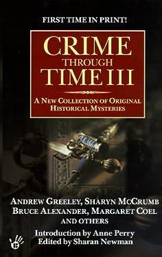 Crime Through Time 3 (2000-06-01)