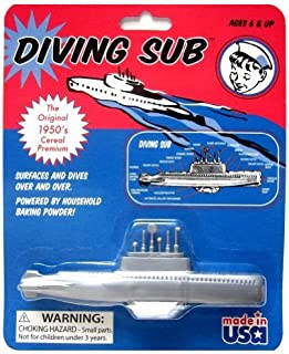 Best diving sub toy Reviews