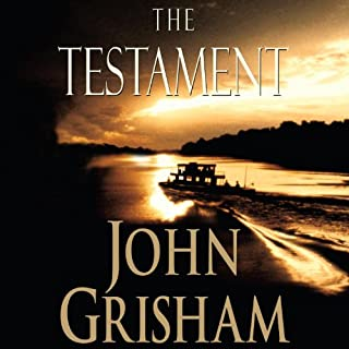 The Testament     A Novel              By:                                                                                                                                 John Grisham                               Narrated by:                                                                                                                                 Frank Muller                      Length: 14 hrs and 33 mins     16 ratings     Overall 4.3