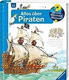 Alles über Piraten: Alles Uber Piraten (Wieso? Weshalb? Warum?, 40)