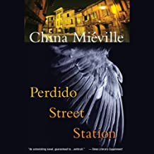 Best perdido street station audiobook Reviews