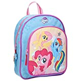 Hasbro My Little Pony - Zaino per bambini, 30 cm, 13,1L