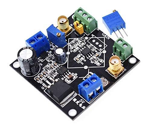 Single Supply Instrumentenverstärker AD623 Verstärkermodul Single Ended Differential/MV Mikrovolt Signal